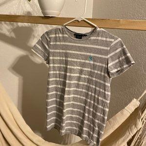 Ralph Lauren striped tee